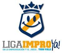 Liga Impro YA!