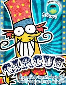 Cartel Circus