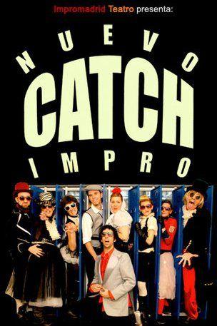 Nuevo Catch de Impro! (Impromadrid)