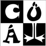 Logo CÜÁ