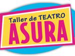 Logo Taller de Teatro Asura