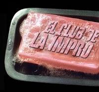 Logo El Club de la Impro