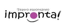 Logo Impronta, Teatro Espontáneo