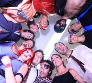 Equipos Impromitotl 2011