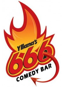 Yllana 666 Comedy Bar