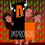 ImproSur LOGO