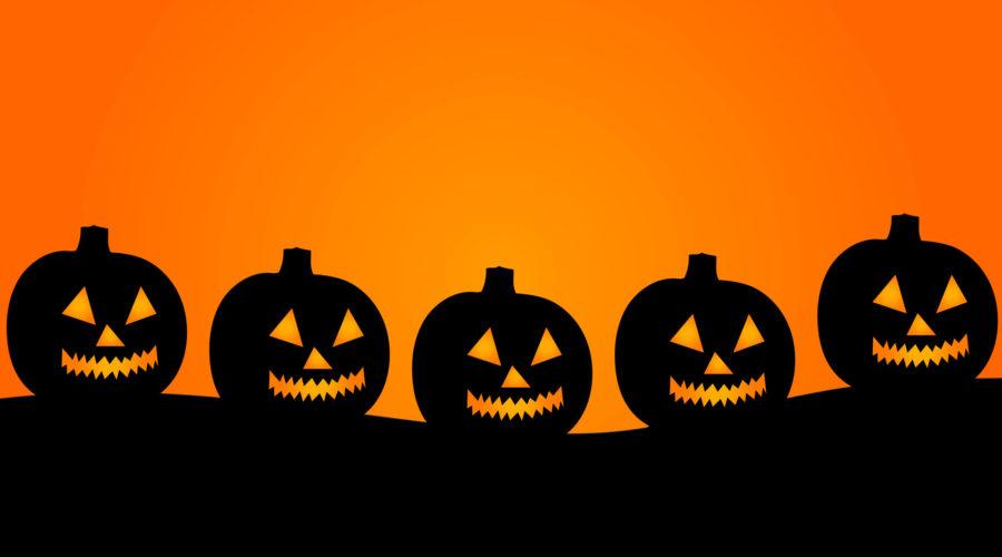 Impro de Halloween
