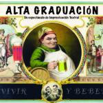 Cartel Alta Graduación