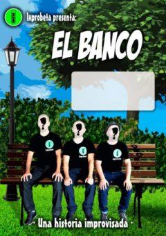 Cartel El Banco - Improbeta