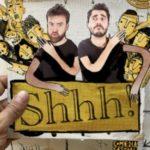 Cartel Shhh! - Improclan