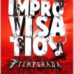 Cartel Improvisa Tio (7a temporada)