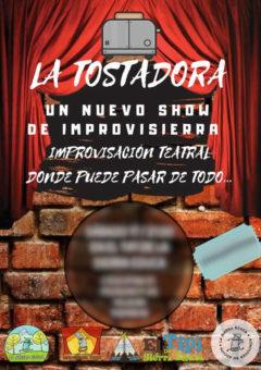 La Tostadora - Improvisierra