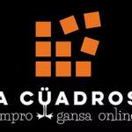 Cartel A CÜAdros de CUA Improteatro
