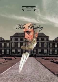 Mr. Bailey - El Club de la Impro