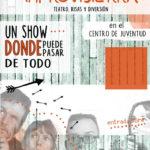 Show Improvisierra