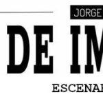 Jam de Impro - Jorge Caster
