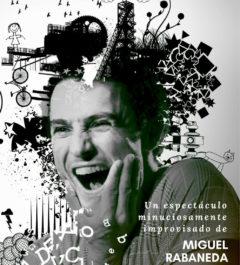 Imaginatelón - Miguel Rabaneda