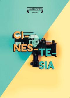Cinestesia - El Club de la Impro