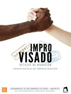 Impro-visado - Calambur Teatro