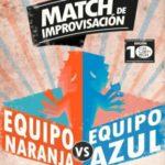 Match de Impro - Escuela Calambur