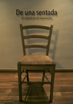 De una sentada - Tricoteatro