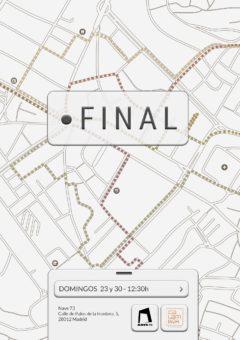 Punto Final - Escuela Calambur