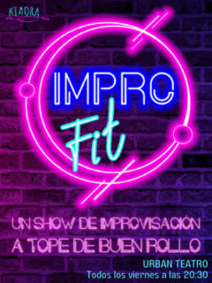 Impro Fit - Kiaora